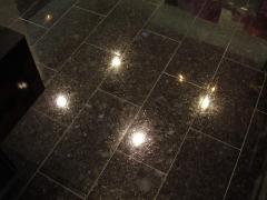 Tile modular standard sizes