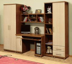 Мебель Система Дебют