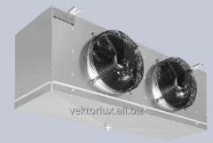Air coolers and Eco CTE evaporators