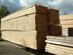 We buy timber for export