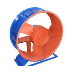 No. 5 VO axial fan 06-300