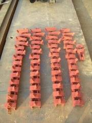 Chain digging ETTs-165 from 180 to 240 mm.
