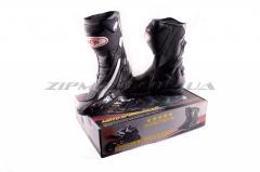 Ботинки   PROBIKER   mod:1002, size:40, черные