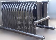 Copper water-heating NIISTU-5