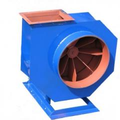 The VRP dust fan (VTsP 5-45) No. 3,15 with dv. 3
