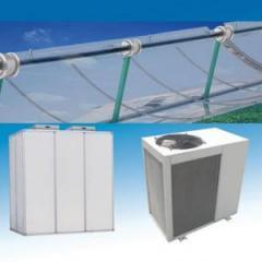 Sisteme de condiţionare aerului