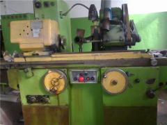 Machine universal circular grinding especially