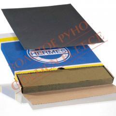 HERMES WS flex 18 C sanding sheets