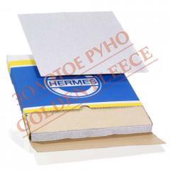 HERMES SF 168 sanding sheets