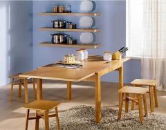 Стол кухонный слайдер