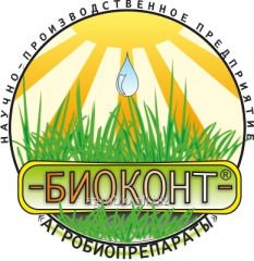 BIOKONT bioferment for preparation of a forage