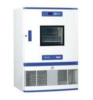 Холодильник для крови емкостью 246 литров для