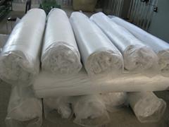 Синтепон термоскрепленный и силиконизированный