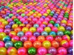 Пейнтбольные шары (пейнтбольні кулі)