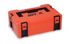 Ящик пластиковый модульный 443х310х151 №2 Ровно