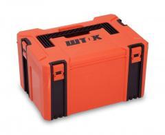 Ящик пластиковый модульный 443х310х248 №3 Ровно