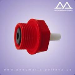 Condensate 16.3513110 discharge valve (analogs: