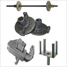 TIMBERING ACCESSORIES