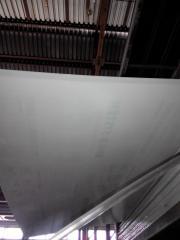 Полікарбонат стільниковий 8мм білий ( обпав )