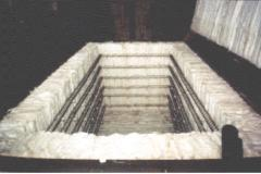 Sundukovy electric furnace (electric ovens)