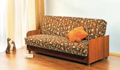 Upholstered furniture on a wooden framework Hudson
