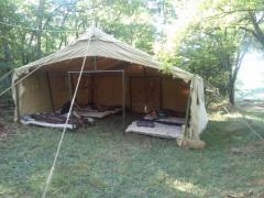 Палатка армейская УЛ 68