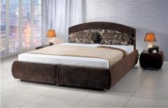"""Bed """"Vanessa"""