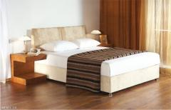"Double bed ""Riviera"