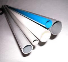 Труби для електропроводки