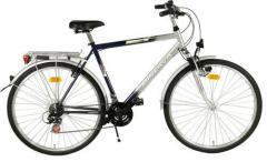 Bicycles are city, the bicycle of gorodskiya at