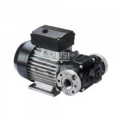 Diesel fuel pump 220V 70 l/min Piusi E 80 M