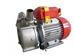 Reversive pumps for foodstuff 12B 24B 220B