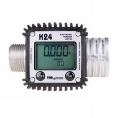 DIESEL diesel fuel consumption counter