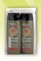 Набор подарочный: Шампунь для всех типов волос