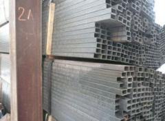 Трубы стальные электросварные квадратные ГОСТ