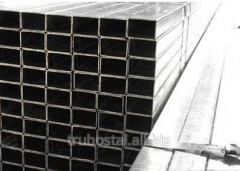 Трубы стальные электросварные  стенка 1,5; 2,0;