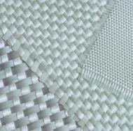 Fiber glass fabrics constructional T-10, T-11,