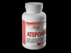 Атеролекс комплекс для профилактики и лечения