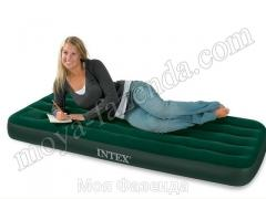 Bed the self-inflated Intex Ukraine (B-8 code)