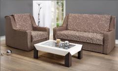Sofa bed of Esh