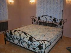 Спальни кованые от производителя Украина