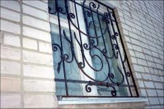Решетки на окна от производителя Украина