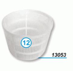 Корзина маленькая для сыра Milry - 5 шт (115 х 90
