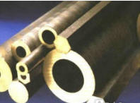 Copper, bronze, brass (Liszt, a pipe, a circle)