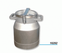 Алюминиевый бидон для молока Milry 10 л