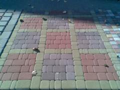 Тротуарная плитка за выгодными ценами