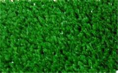 Artificial grass for minisoccer