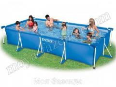 Pool frame big Intex (B-19 code)