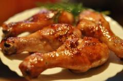 Пряноароматическая смесь «Для курицы»
