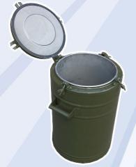 Термоса НХИ-3 и НХИ-4 предназначены для снижения